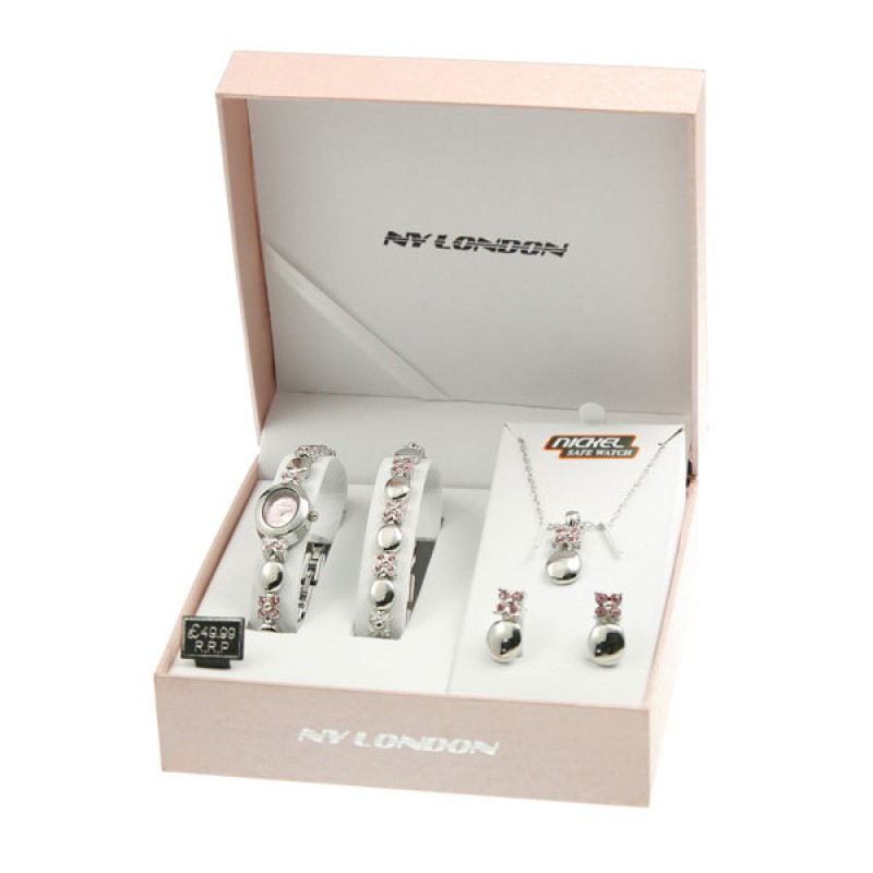 Ny london ladies gift set ny london ladies gift set model 2789 negle Image collections